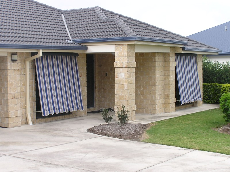 Canvas Blinds Awnings Melbourne Shadewell Awnings Blinds