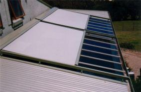 Conservatory & Glass Roof Awnings