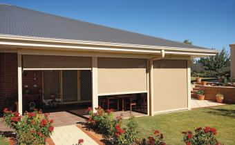 Channel Blinds Melbourne Shadewell Awnings Amp Blinds