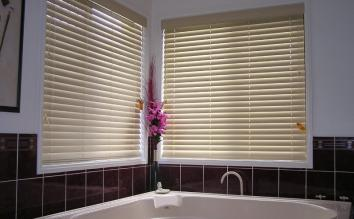 Timber Venetians Blinds in Melbourne